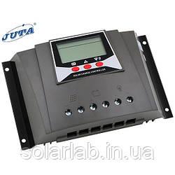Контроллер 60А 12/24В PWM WP6024D JUTA