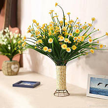 Цветы для флористики из декора