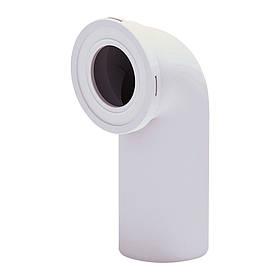 Отвод для унитаза ANI Plast W9220 угол 90˚