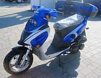 Скутер Spark SP150S-16 Синий, фото 1