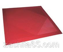 Діелектричний килимок 50х50 см
