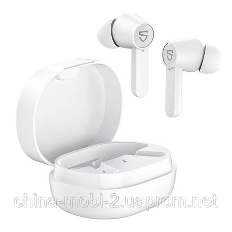 Наушники SoundPEATS Q white, фото 2