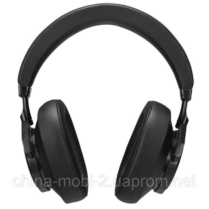 Наушники Bluedio T7 Plus black