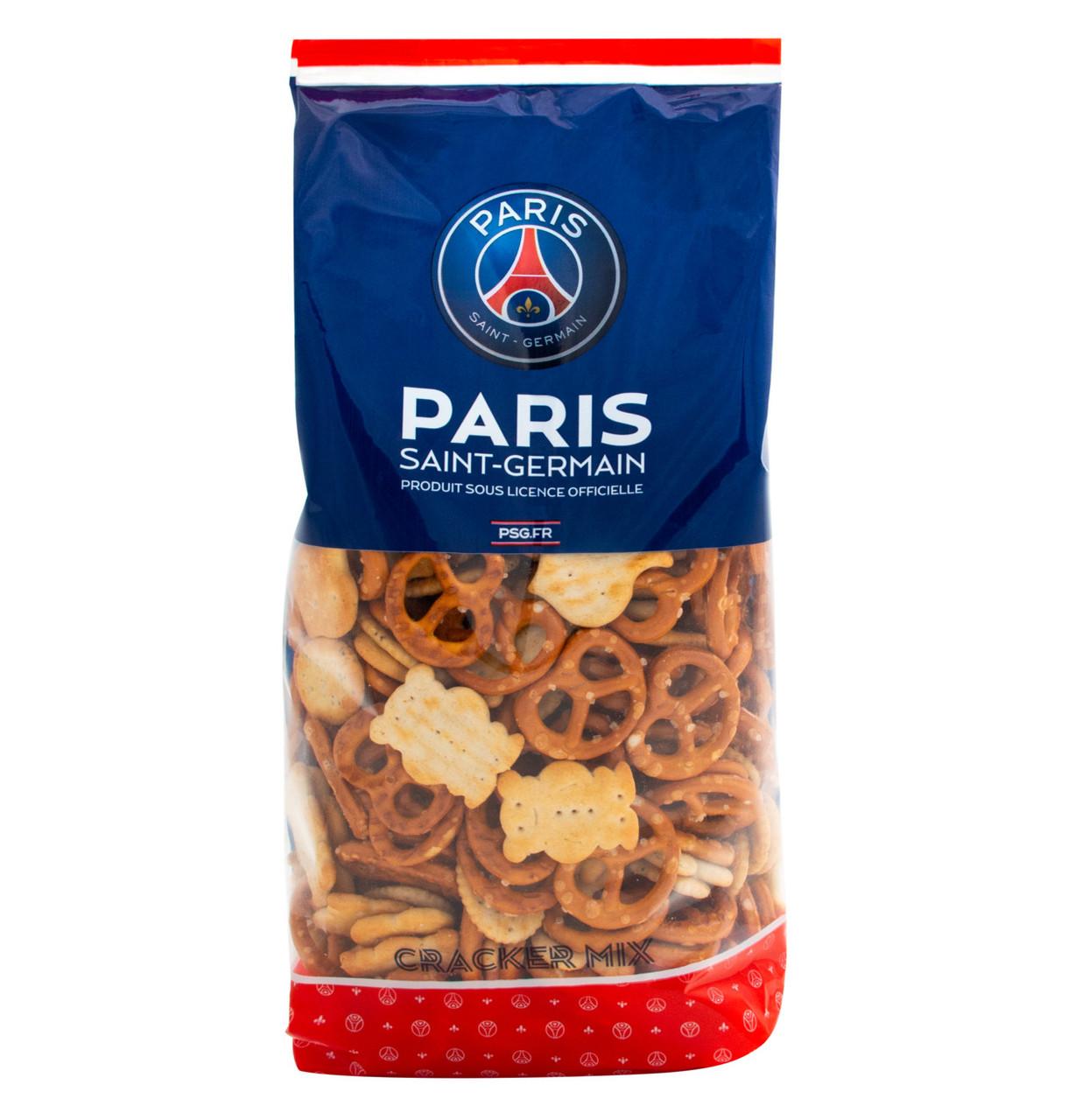 Хрустики PSG Snack mixture, 300г, 30шт/ящ