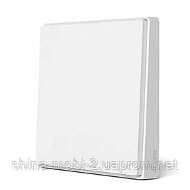 Вимикач Aqara Light Switch D1 ZigBee 3.0 (1 кнопка) white QBKG21LM