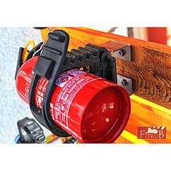 Дистанц.проставка 47 мм для хомут. FITRUB 40-60 мм.