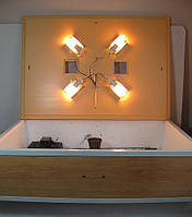 "Инкубатор для яиц ""Курочка ряба"" на 120 яиц с автоматическим переворотом(цифровой терморегулятор)"