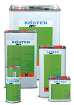 KÖSTER KB-Pur 2 IN 1  (канистра - 5 кг)