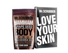Скраб для тіла Mr. Scrubber Hammam 200 г