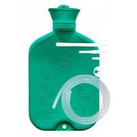 Грелка резиновая тип Б-2 (2 литра) в индивидуальной упаковке