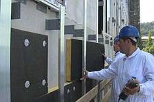 Как сделать гидроизоляцию стен