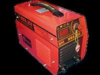 Сварочный инверторный аппарат Edon MMA 250 mini ЧЕМ, фото 1