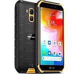 Смартфон Ulefone Armor X7 2\16Gb Orange NFC, фото 2
