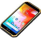 Смартфон Ulefone Armor X7 2\16Gb Orange NFC, фото 4