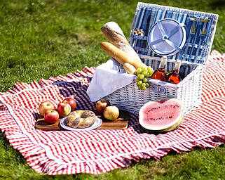 Наборы для пикника