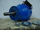Двигун Вібратора для вибростанка, фото 4