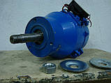 Мотор Вибратора для вибростанка, фото 4