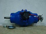 Двигун Вібратора для вибростанка, фото 5