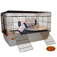 Клітка Ferret 80. 79x44x51 див. Гризуни, фретки, кролики, шиншили, морські свинки і для тварин.