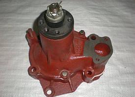 Водяной насос СМД-18-22 18Н-13С2 без печки
