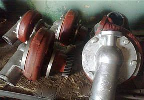 Водяной насос (помпа) Т-130, Т-170 (Д-160) 16-08-140СП.