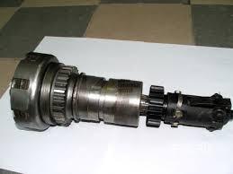 Редуктор пускового двигателя (РПД) ЮМЗ, Д-65