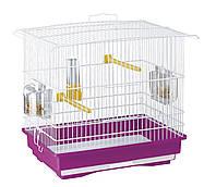 Клетка для птиц Ferplast GIUSY 39 x 26 x h 37 cm (уценка)