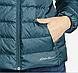 Ультра легкий пуховик Eddie Bauer women's CirrusLite Down Jacket S, фото 3