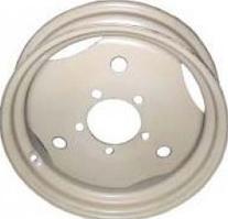 Диск колеса передні ПВР (5 отвер.) МТЗ-82 (шина 11.2-20)