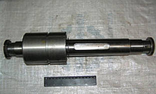 """Гідроциліндр ходового варіатора 54-154-3 (граната) """"СК-5М"""