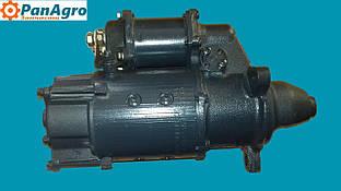 Стартер МТЗ (12В/3,5 кВт) СТ142М