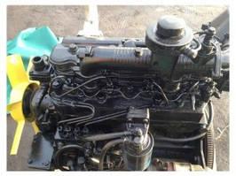 Двигун Д240