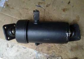 Гідроциліндр ГЦ 554-8603010 / підйому кузова ЗІЛ 5-ти штоковый