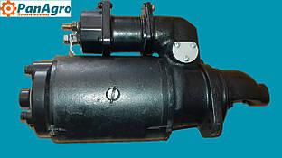 Стартер Зіл-131, Урал-375 (12В/1,8 кВт) СТ2А-3708000