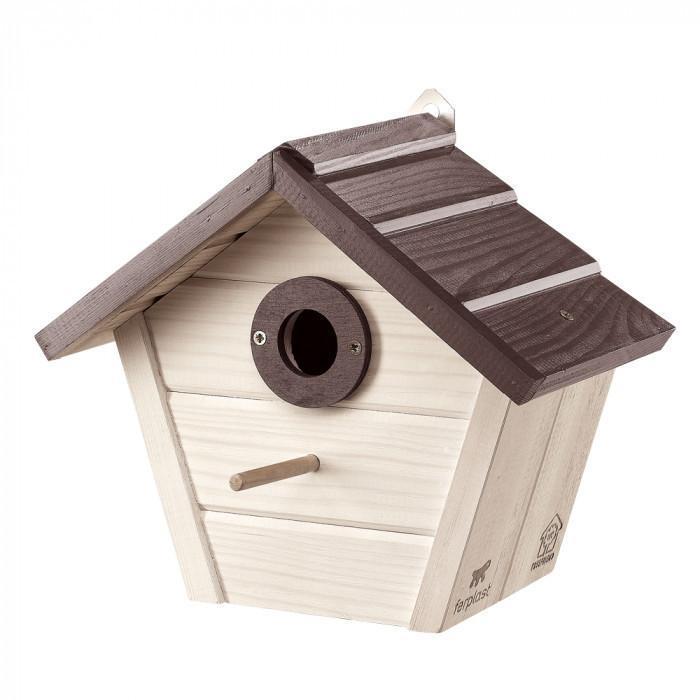 Домик-гнездо для диких птиц Ferplast NEST 4