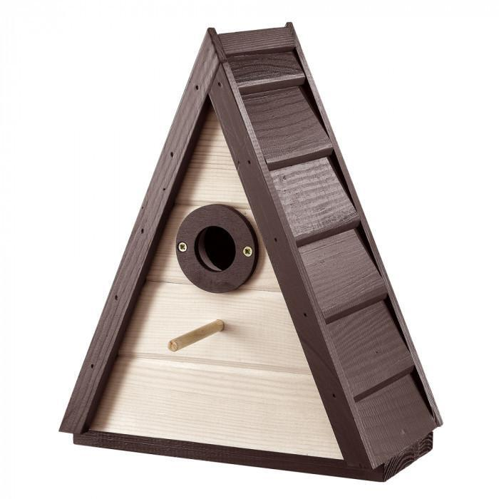 Будиночок-гніздо для диких птахів Ferplast NEST 7