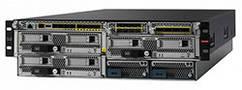 Cisco Firepower 9300 Міжмережевий екран нового покоління
