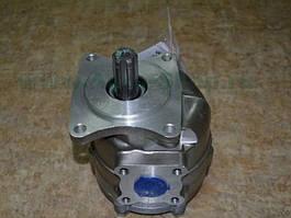Насос шестеренный НШ 50 А-3л(круглый)