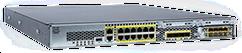 Cisco Firepower 2140 Міжмережевий екран нового покоління