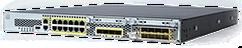 Cisco Firepower 2130 Межсетевой экран нового поколения