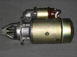 Стартер Зіл-130 СТ230К4 (аналог СТ130А3)