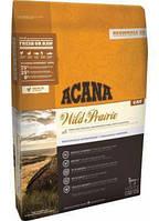 Сухой корм Acana Wild Prairie Cat 4.5 кг для кошек всех пород (цыпленок, индейка, судак, форель)