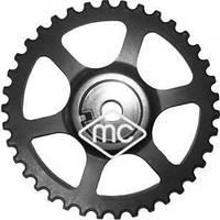 Шкив (шестерня) распредвала привода ГРМ 1.4/.16 METALCAUCHO, 05627