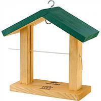 Дерев'яна годівниця для птахів Ferplast FEEDER 13
