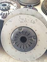 Диск сцепления СМД-60 (мягкий) 150.21.024-2