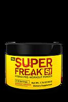 Pharma Freak® Предтреники PhF Super Freak, 205 gr.Это новый предтренировочный комплекс с самой полноценной фор