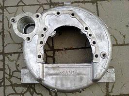 Картер маховика дизеля СМД-31 под стартер 31-0103Б