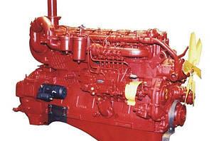 Дизельний двигун А-01(А-41) та їх модифікації