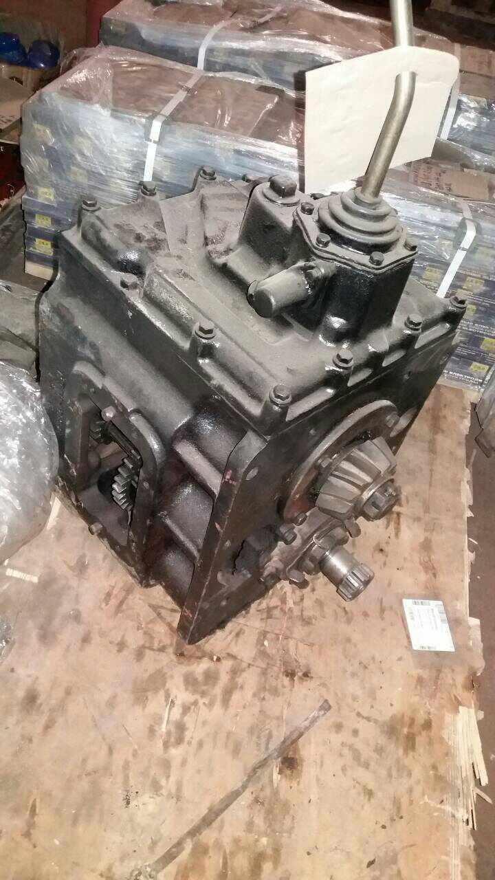 Коробка передач МТЗ-80/82 в сборе 70-1700010