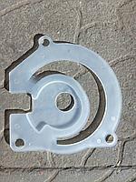 Пружина 552.6.036 механизма навески сошников (штанги) СЗ